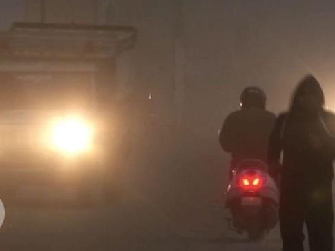 Delhi To Shiver Again At 4 Degrees Celsius