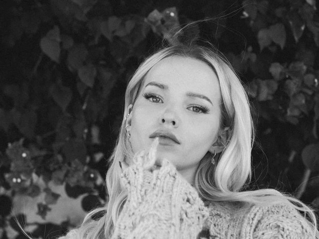 "Dove Cameron Reveals That Her Song ""Bloodshot"" Is Not About Her Ex at All"