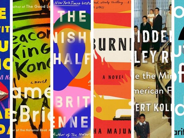 Top 20 books of 2020, according to Amazon