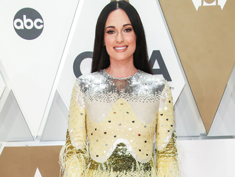 Kacey Musgraves & Willie Nelson Move Country Fans To Tears With Powerful CMAs Performance: Watch