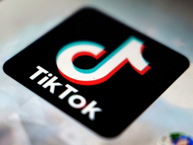 Founder of TikTok's Chinese Owner Stepping Down As CEO