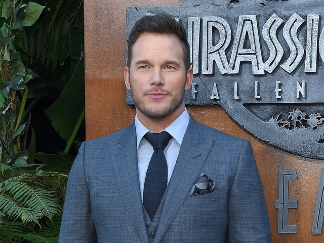 The Chris Pratt discourse has now led to the revisionist belief that most celebrities weren't political