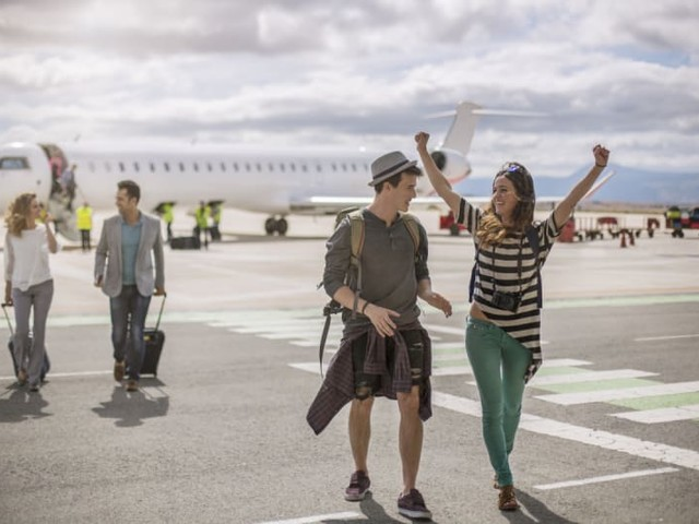 Half of Summer Vacationers Plan Last-Minute Trips