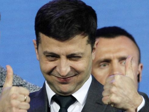 Ukraine: 10 Talking Points For Rational People