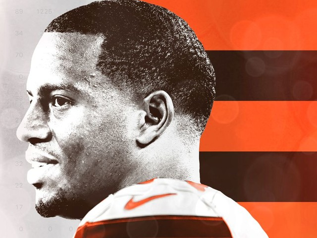 Five Fantasy Questions for the Cleveland Browns
