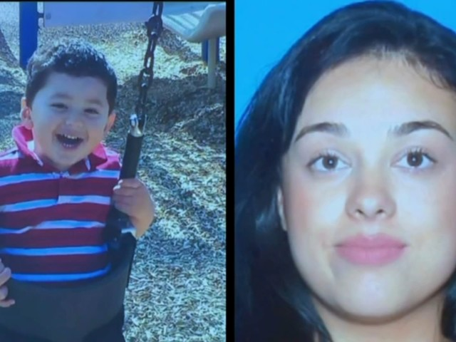LIVE: Authorities discuss arrest of San Jose mother whose son was found dead along Las Vegas trail