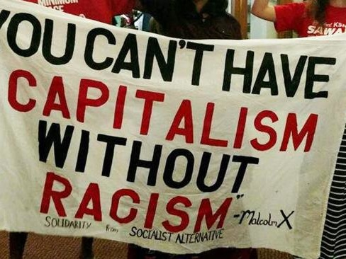 California Wants To Teach Your Kids That Capitalism Is Racist