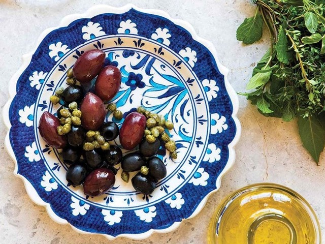 5 best-selling cookbooks that will help you master the Mediterranean Diet