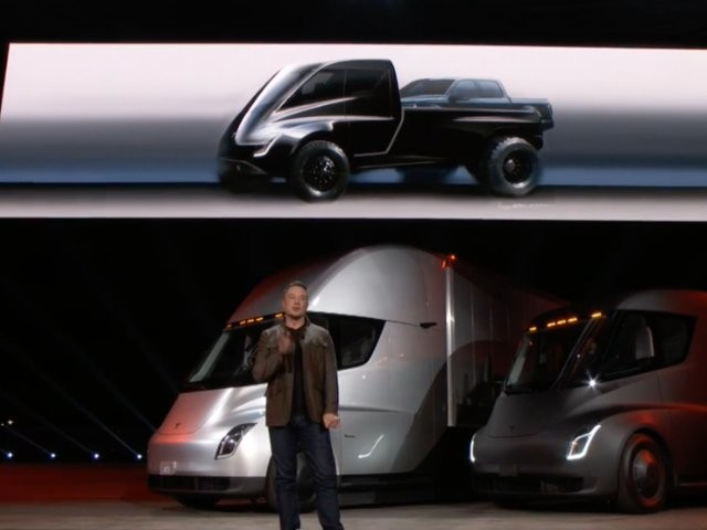 Tesla needs to expedite its plans for an electric pickup truck before it loses a key advantage (TSLA, GM, F)