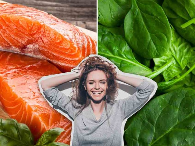 Eating the Right Foods Can Give Your Mood a Boost