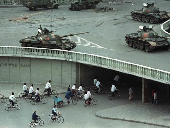 Surviving Tiananmen: The Price Of Dissent In China
