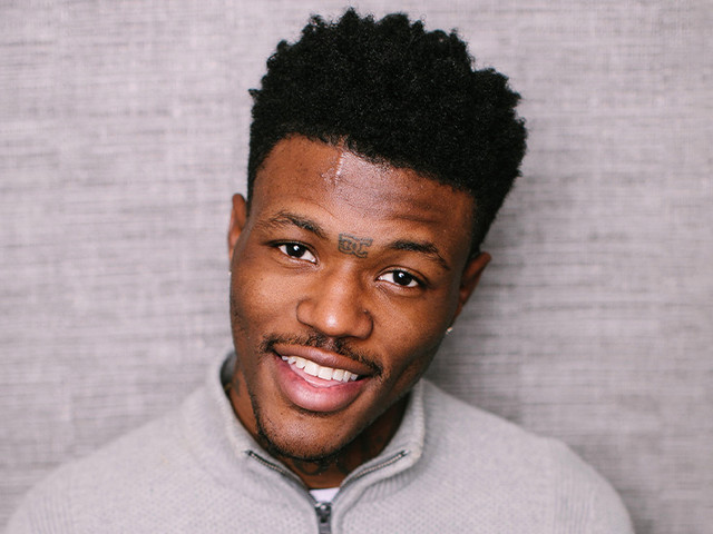 DC Young Fly Joins 'House Party' Remake From New Line & The SpringHill Company