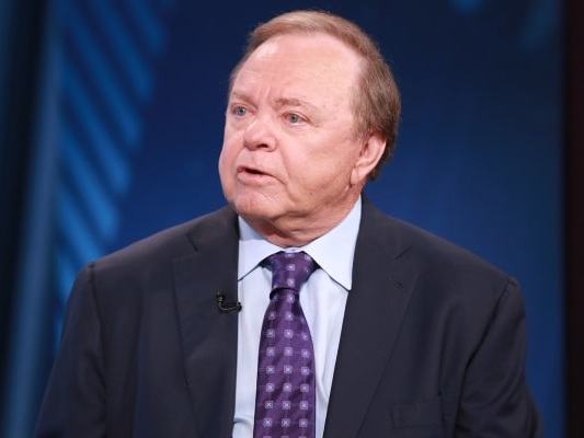Continental Resources CEO: US has better oil security than Saudi Arabia