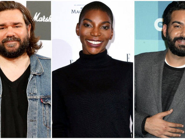 Who Should Be the Next 'Doctor Who'? Michaela Coel, Matt Berry and Rahul Kohli Top Our List