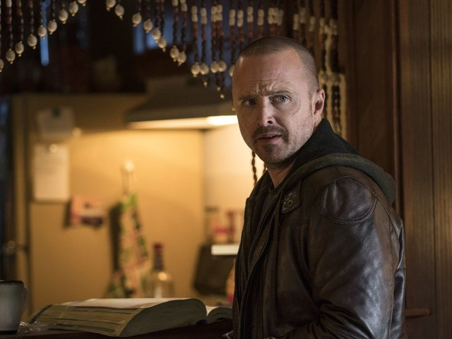 El Camino adds no redemption to Breaking Bad, but ups the insight into Jesse Pinkman