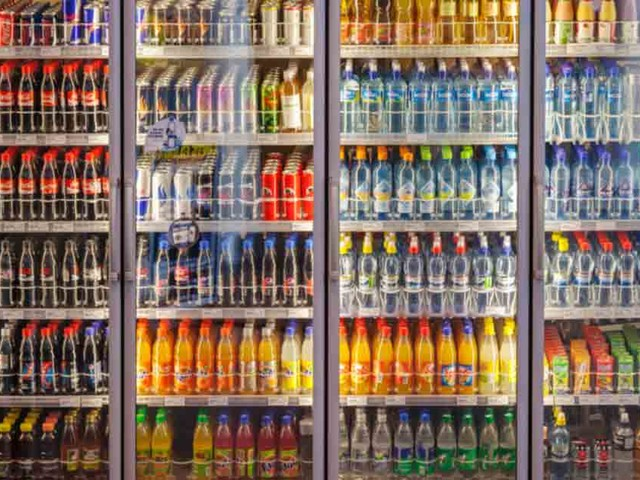 Artificially Sweetened Drinks Can Lead to an Early Grave