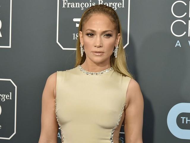 In Memoriam: Jennifer Lopez's Oscar Campaign