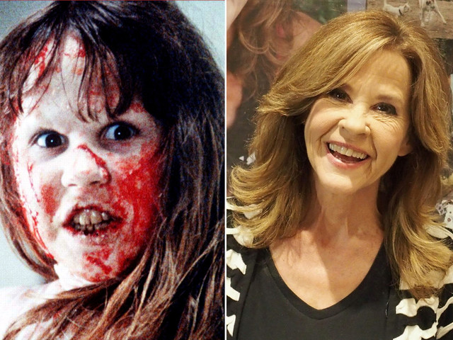 Linda Blair reveals if she will be in 'Exorcist' reboot: 'Everybody is up in arms'