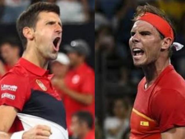"""I Have No Idea Yet"": Rafael Nadal on his Game Plan Against Novak Djokovic"
