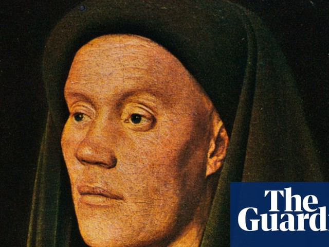 National Gallery lends Van Eyck portrait for 'once-in-a-lifetime' show
