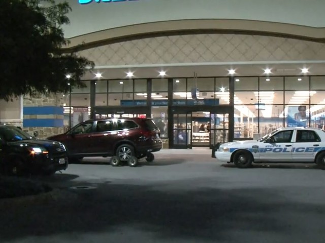 Suspected shoplifter found with $2,000 worth of merchandise after police chase ends in Gulfgate