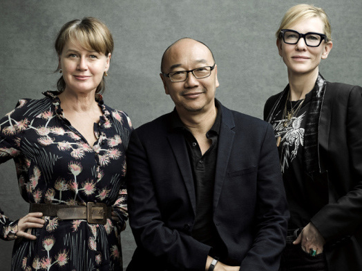Cate Blanchett, Elise McCredie, Tony Ayres, Co-Creators of 'Stateless,' Talk About Their Netflix Series