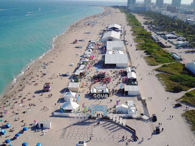 10 reasons to be at Miami's biggest food festival