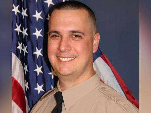 Organization pays off mortgage for slain deputy's family