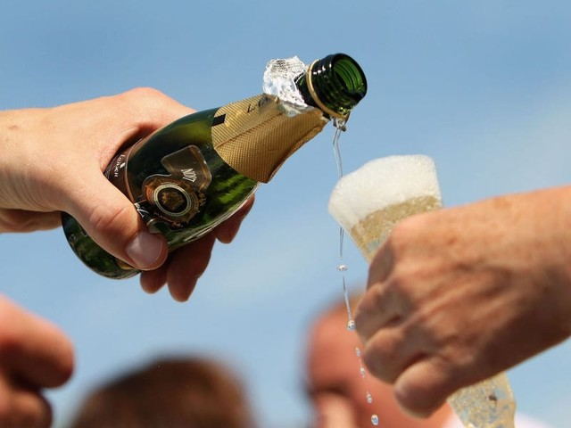 The best champagne and sparkling wine you can buy online