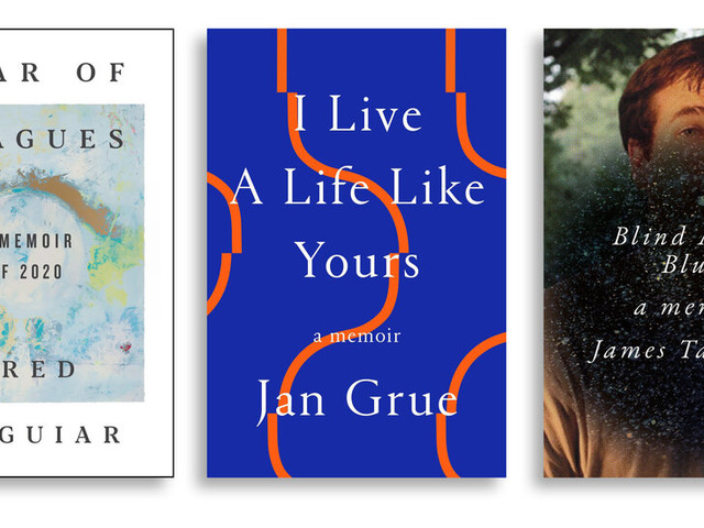 Three Sharply Observed Books Showcase the Enduring Appeal of Memoirs About Dealing With Disease