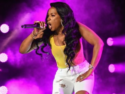 Remy Ma Is Going To Trial