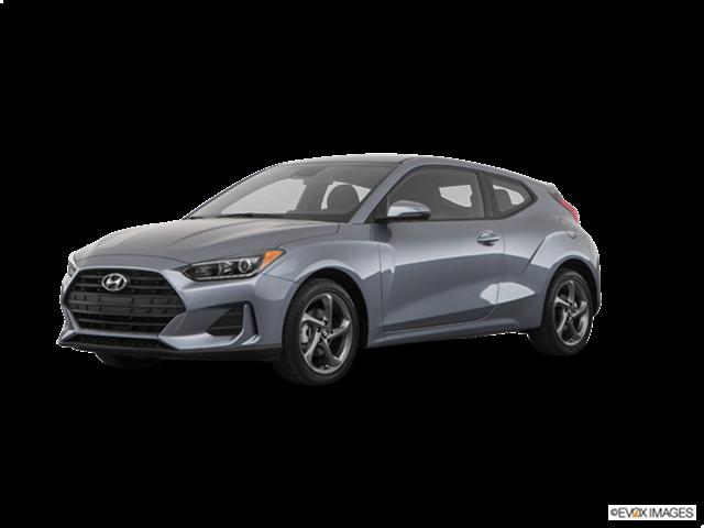 2019 Hyundai Veloster Expert Review