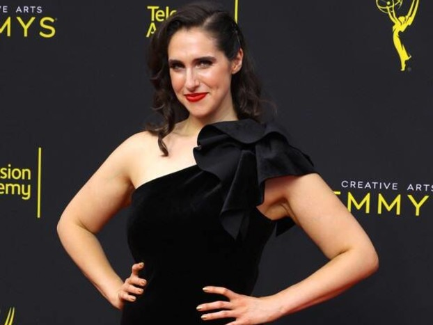 The Good Place's Megan Amram Is Living Her Dream (Even Without an Emmy)