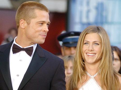 Brad Pitt's Sweet Birthday Gift For Jennifer Aniston Revealed For Her 50th Birthday Bash