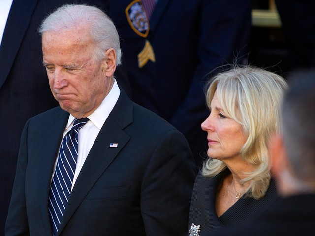 Democrats strike the same chord on new allegation of inappropriate behavior against Joe Biden: 'I believe Lucy Flores'