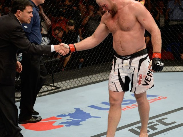 Joe Silva details locker room bonus process during UFC Lawsuit hearing