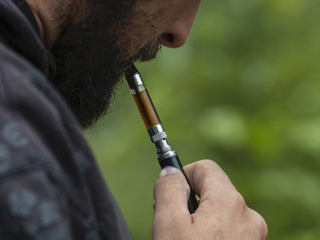 CDC May Have Found Possible Cause Of Deadly Vaping Illness