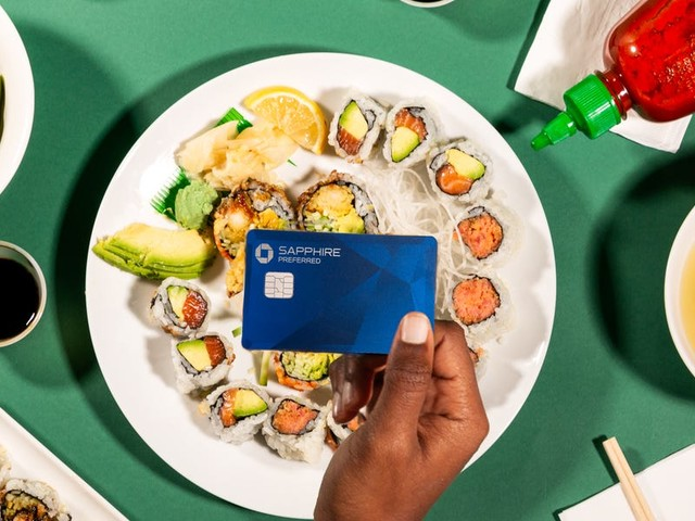 Chase Sapphire Preferred card review: One of the best rewards cards for beginners, with a record-high 100,000-point bonus worth at least $1,250 in travel