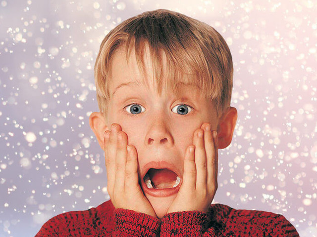 How to watch 'Home Alone' movies