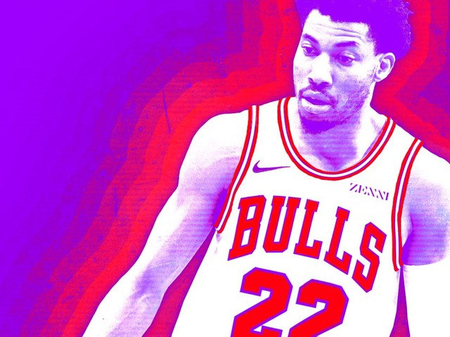 The Bulls Might Actually Have a Proper Rebuild on Their Hands