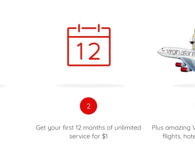 Virgin Mobile USA Goes 'Exclusively iPhone' With Unlimited Plan Priced at $1 for First Year