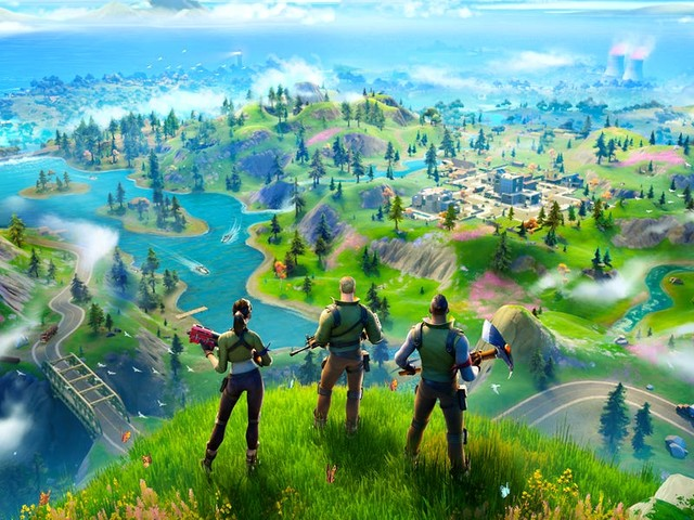 The world's biggest video game launched a massive update after going dark for 2 days — here's everything that's changed in 'Fortnite: Chapter 2'