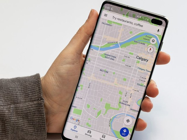 How to turn off Google Maps' many notifications