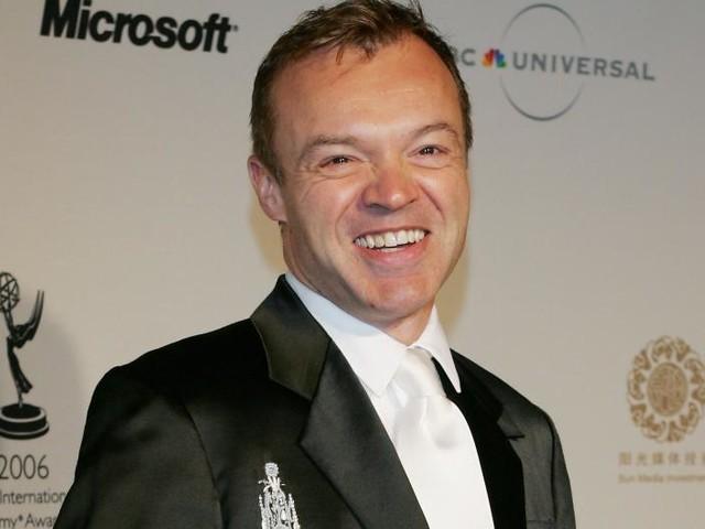 Graham Norton to host BAFTA Film Awards in February