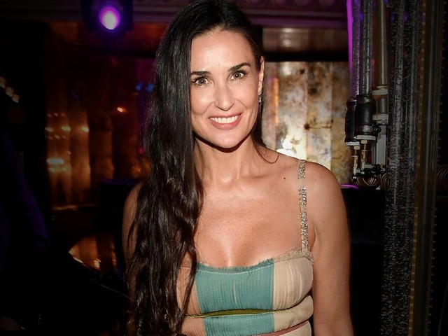 Sneak Peek: Dissecting Demi Moore's Most Iconic Movie Roles