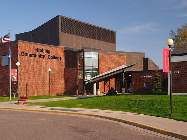 Rural Minnesota community colleges plan to merge