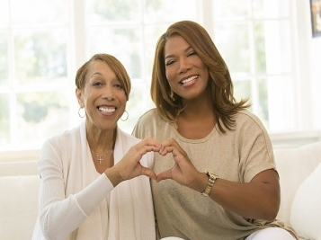 SAD NEWS: Queen Latifah's Mother Passes Away After Long Struggle With Heart Failure