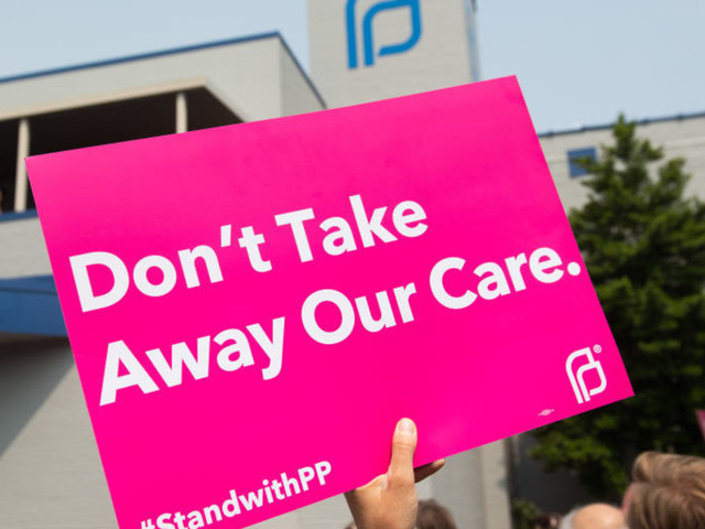 Taxpayer-funded Planned Parenthood announces major investment to oust President Trump, flip Senate