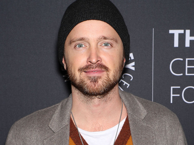 Aaron Paul Admits He Didn't Know His 'Truth Be Told' Character Was Guilty or Not While Filming!