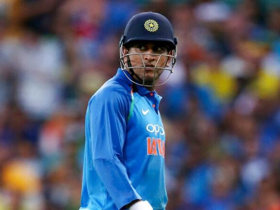 Harbhajan Singh Thinks MS Dhoni Will Not Play for India Again